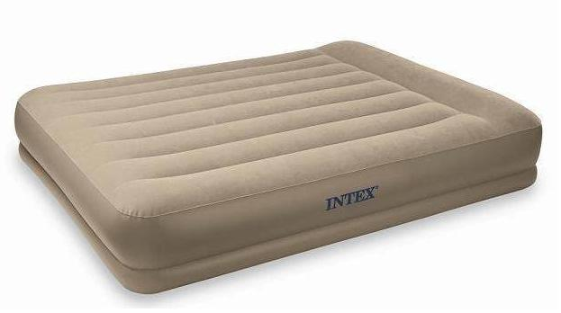 67748 QUEEN PILLOW REST MID-RISE AIRBED KIT
