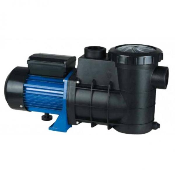 [48382] POOL PUMP. HZS-200 220W 0.25HP