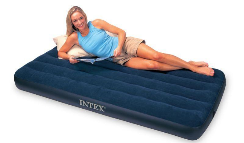68757 TWIN CLASSIC DOWNY AIRBED