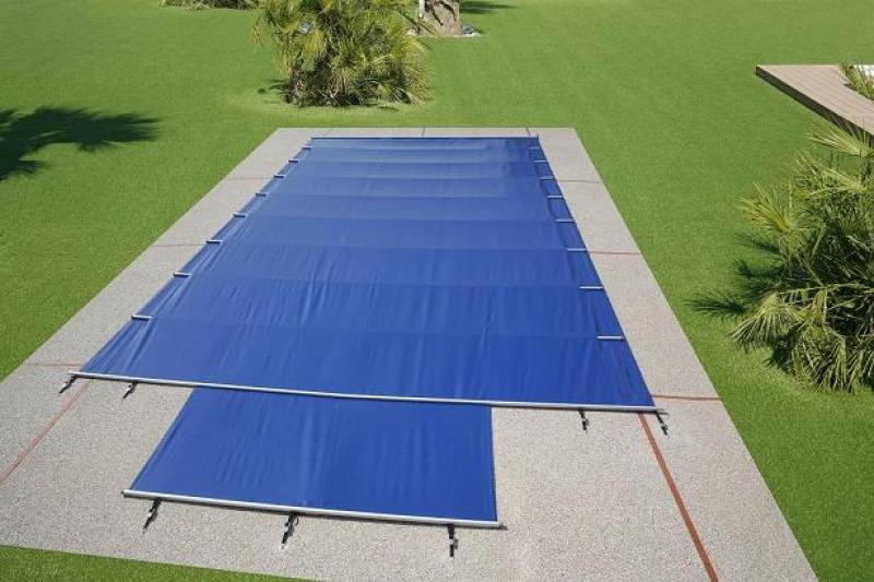Four seasons safety cover AstralPool