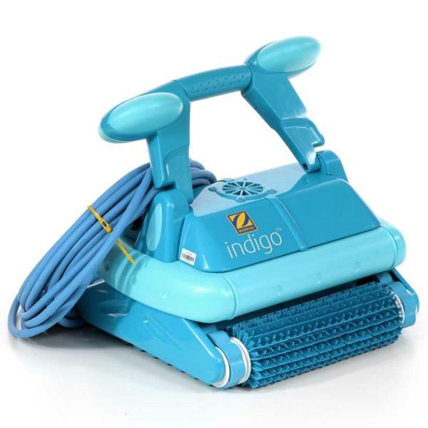 Indigo Zodiac Automatic Pool Cleaner Zodiac