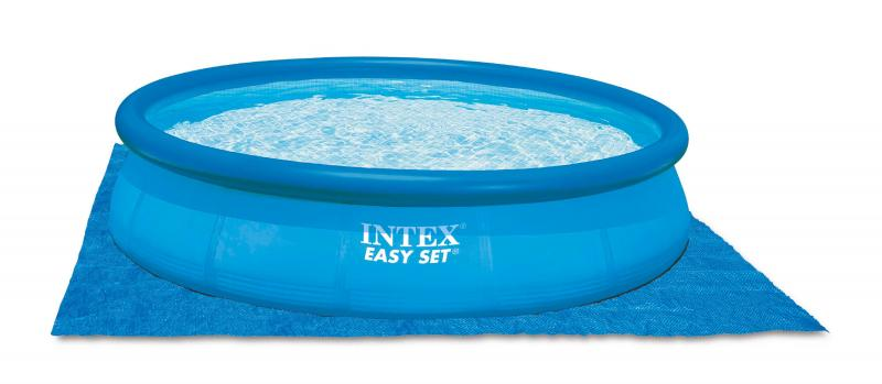 Easy Set Inflatable Swimming Pools Intex Rudy