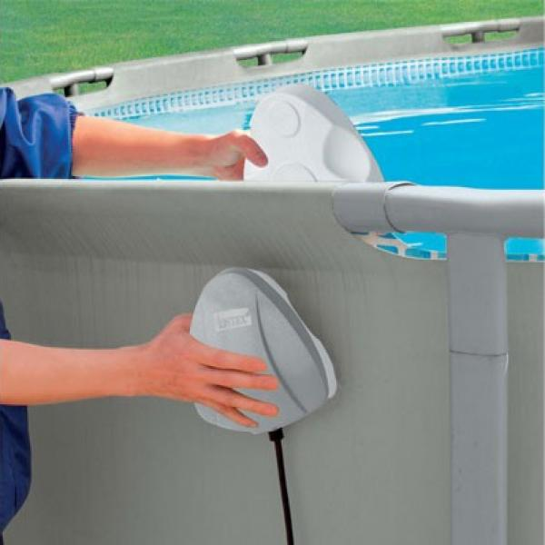 Can You Paint An Intex Pool Liner