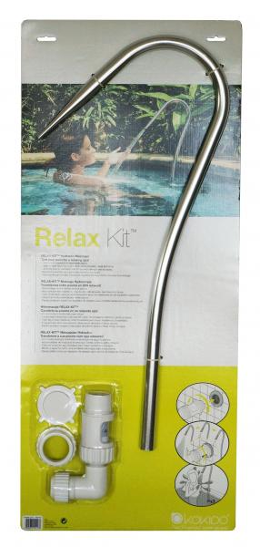 RELAX-KIT Hydraulic Massager