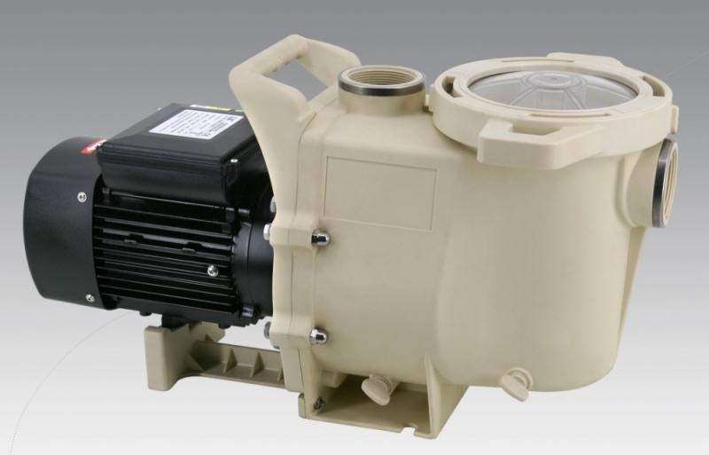 replacement pump for Whisperflo