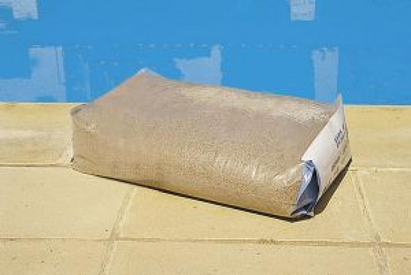 Sand for pool filter