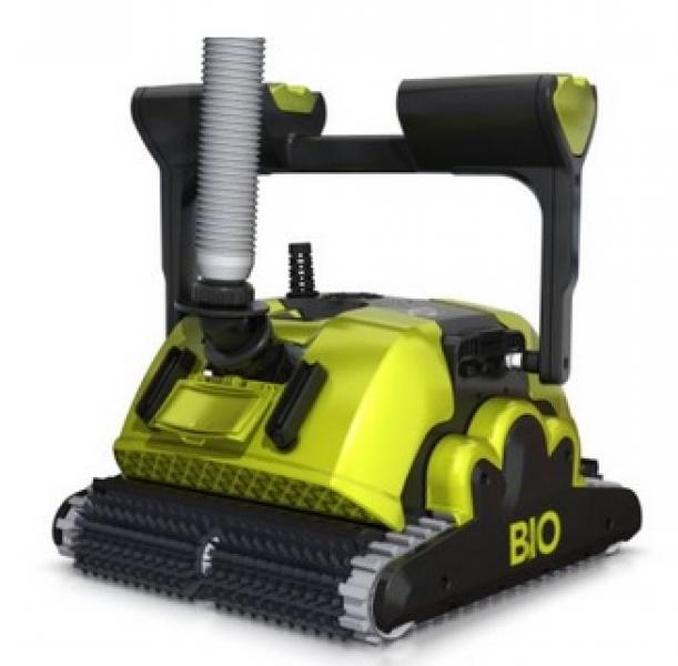 supreme bio electric pool cleaner maytronics m5 s bio rudy. Black Bedroom Furniture Sets. Home Design Ideas