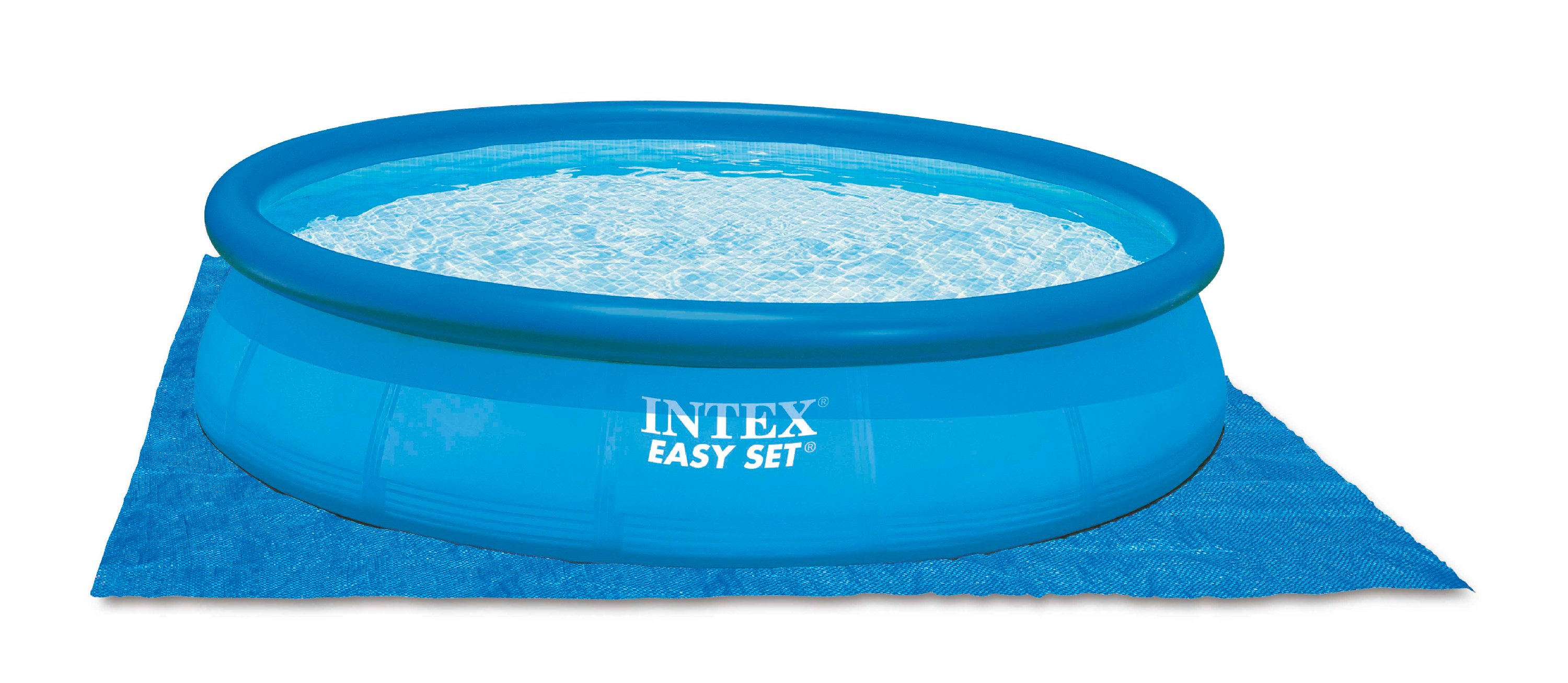 Easy set inflatable swimming pools intex rudy Intex inflatable swimming pool