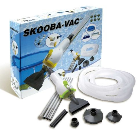 Automatic Pool Cleaner Skooba Vac 57600523 Rudy