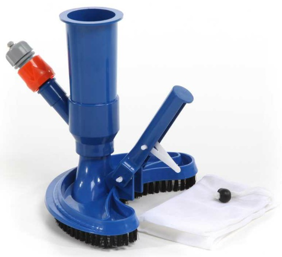 Swimming Pool Venturi Vacuum Cleaner Kit Rudy