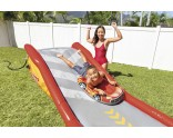 RACING FUN SLIDE, Ages 6+