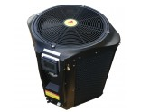 Harmo Kubi heat pump for swimming pool