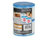 Intex 29001 Spa Filter Cartridge S1 Twin Pack