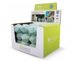 AQUAKRYSTAL Spa & Pool Cleaning Sponge