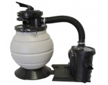 Sand filter set Sfera Combo with Bering pump 5m�/h for pools up to 25m�