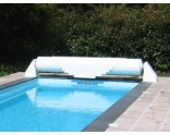 Ecotop & Aquatop - automatic pool cover