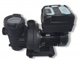 SWIM100T Pool pump with frequency control
